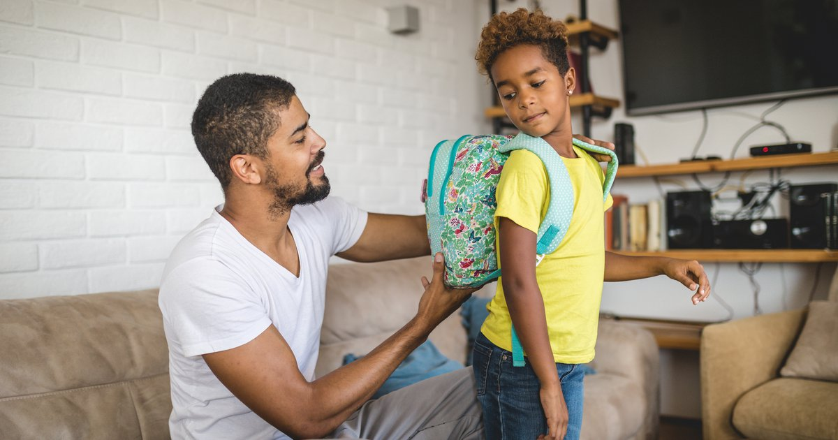 101 Back-To-School Tips For Kids And Parents