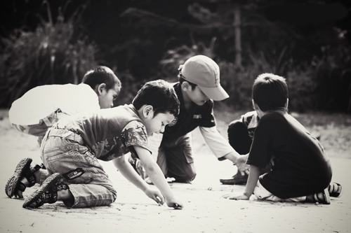 Harnessing Children's Natural Ways of Learning
