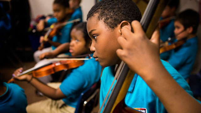 Unpacking the Science: How Playing Music Changes the Learning Brain