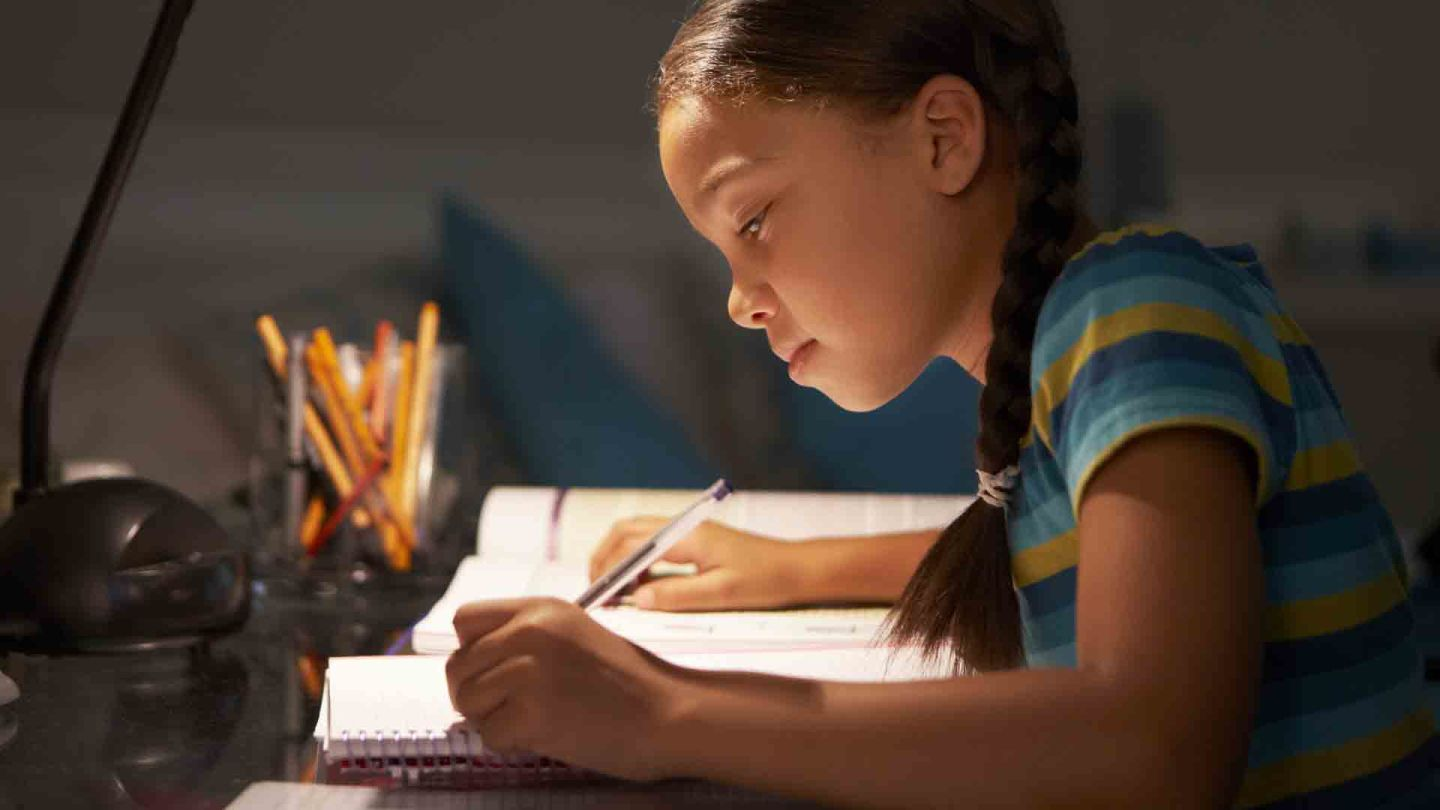 What Kinds of Homework Seem to be Most Effective?