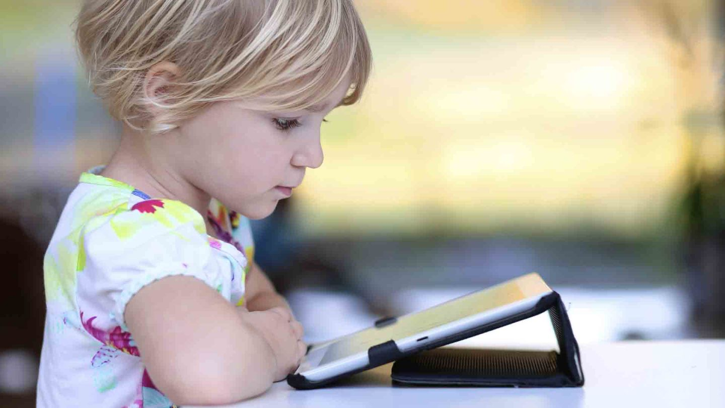 How to Provide Kids With Screen Time That Supports Learning