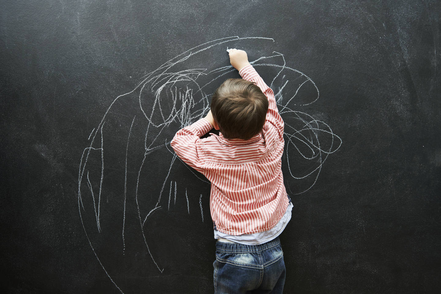 ADHD Diagnoses? Why the Youngest Kids in Class Are Most Affected
