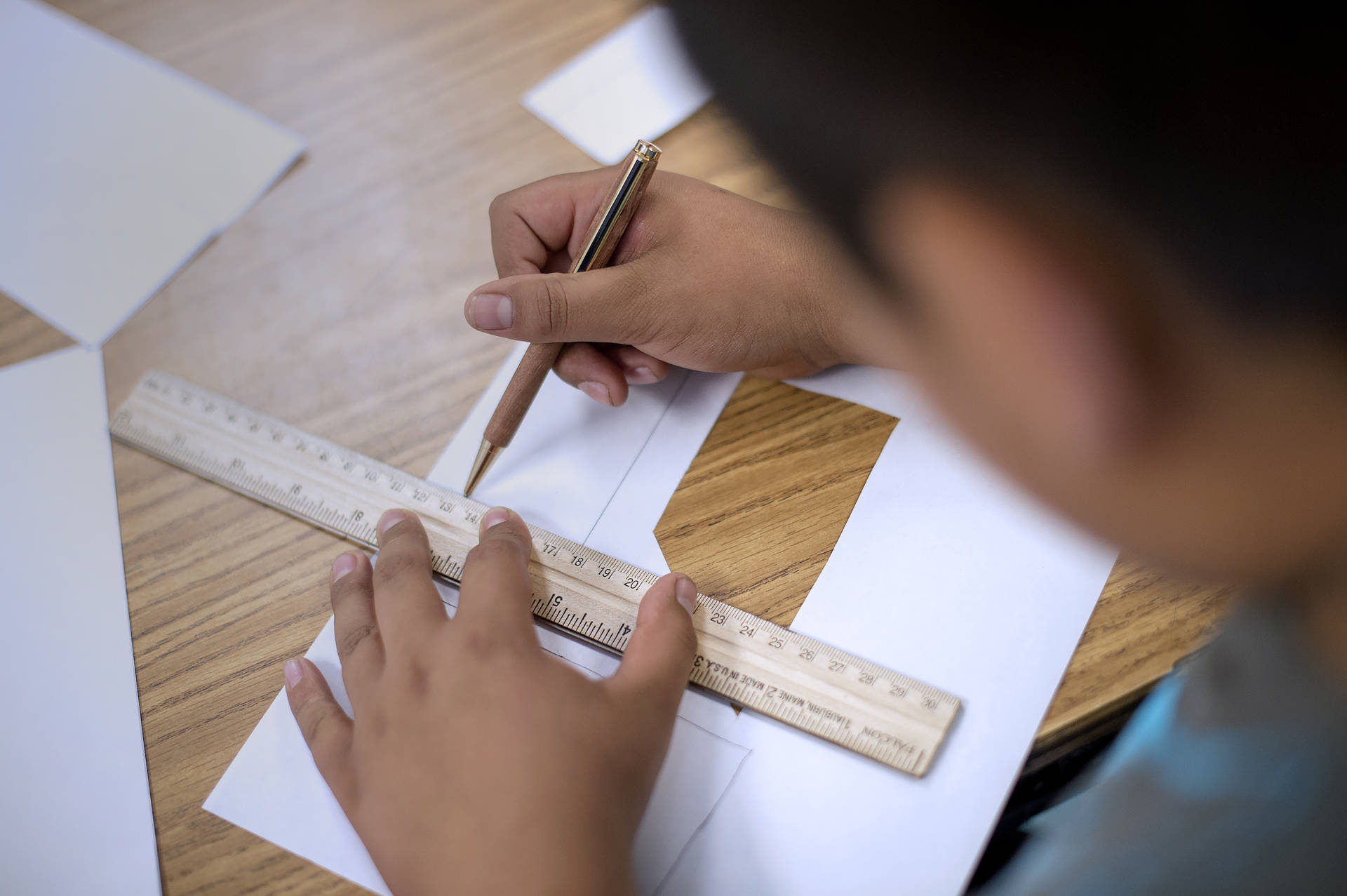 How 'Productive Failure' In Math Class Helps Make Lessons Stick