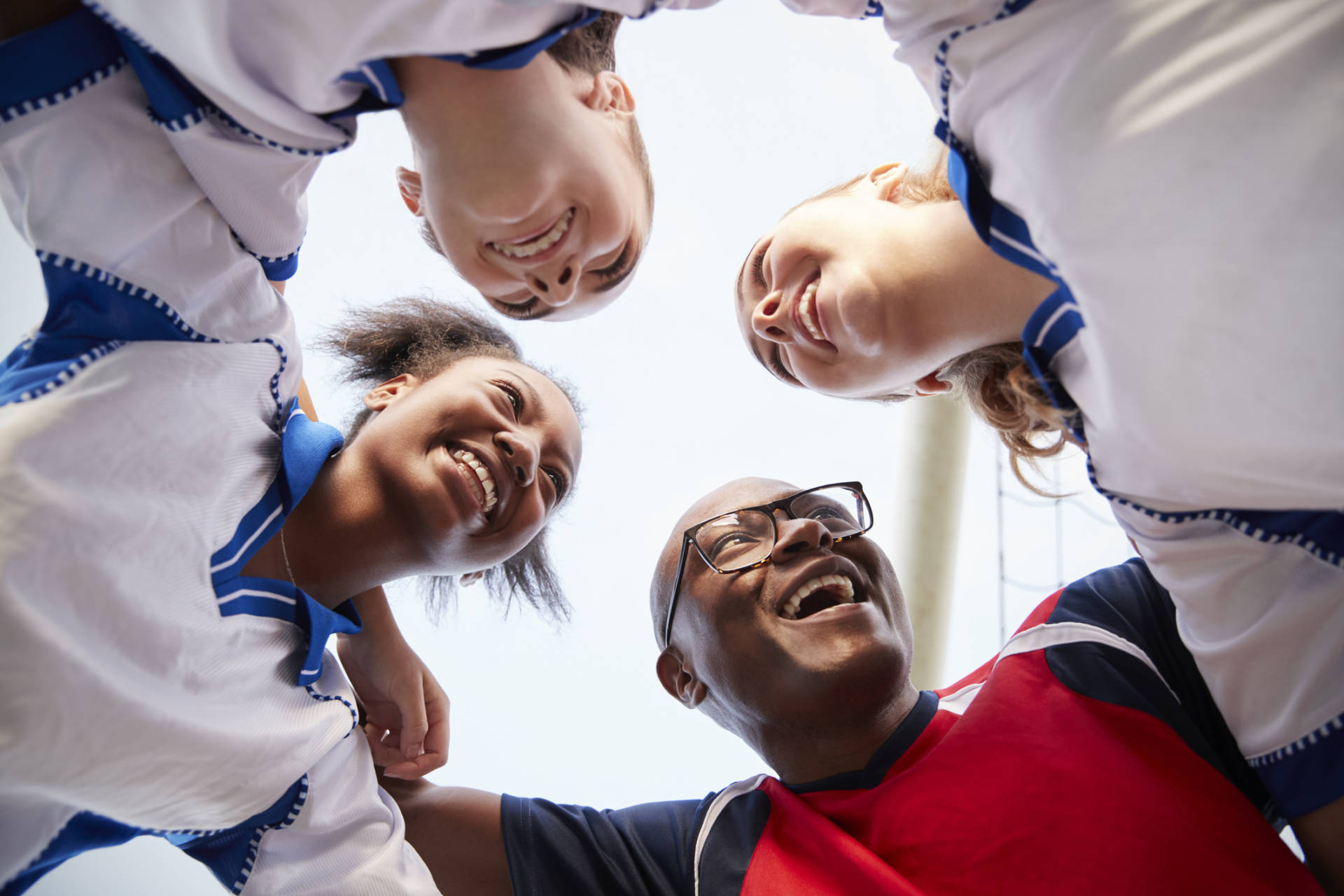 How Effective Sports Coaches Help Students Feel Understood at School