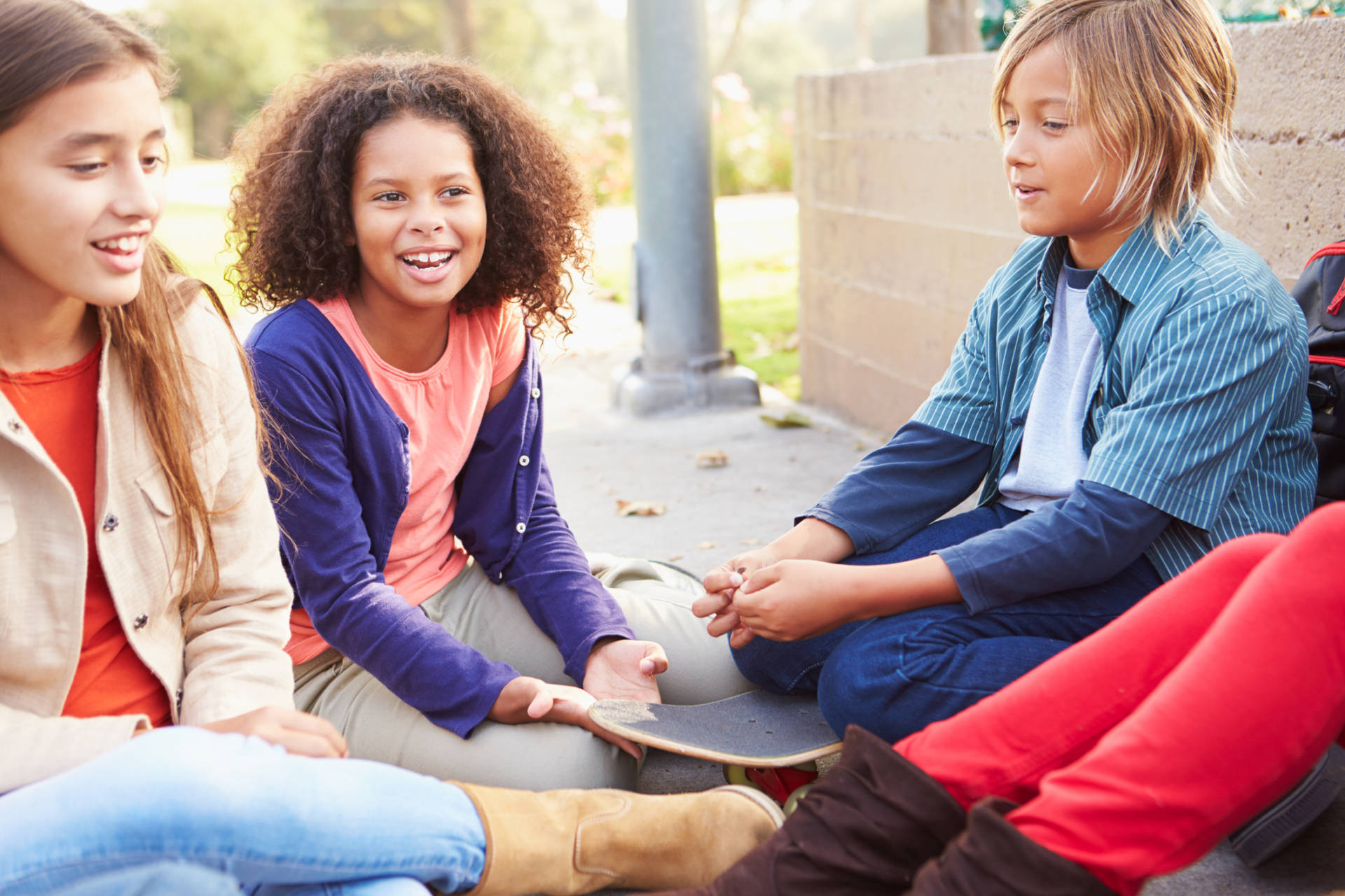 Six Ways to Teach Social and Emotional Skills All Day