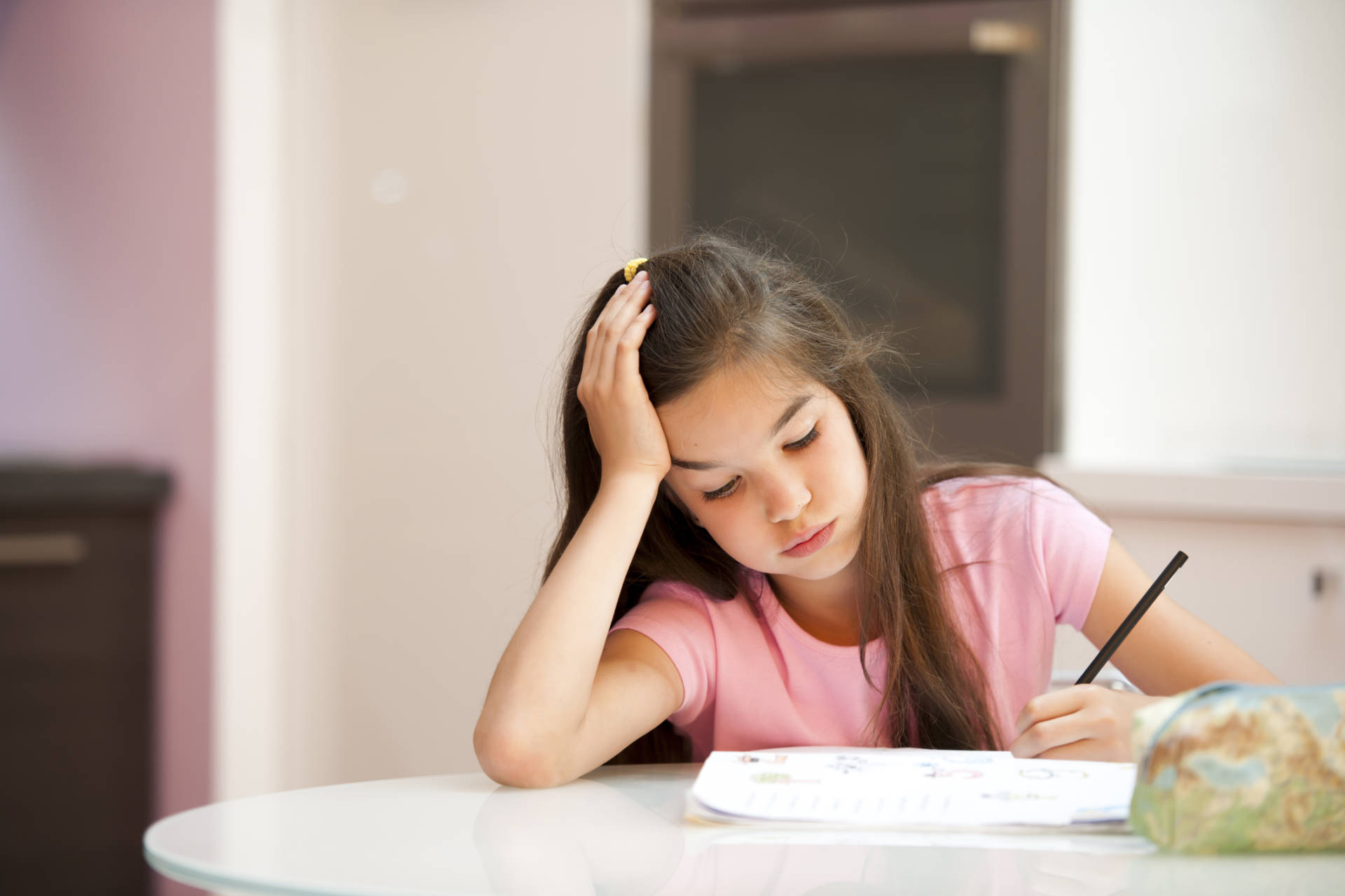Three Things Overscheduled Kids Need More of in Their Lives