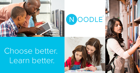 Noodle - Make Better Education Decisions | Noodle