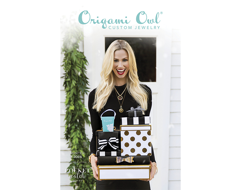 Origami Owl Custom Jewelry - Online Catalog