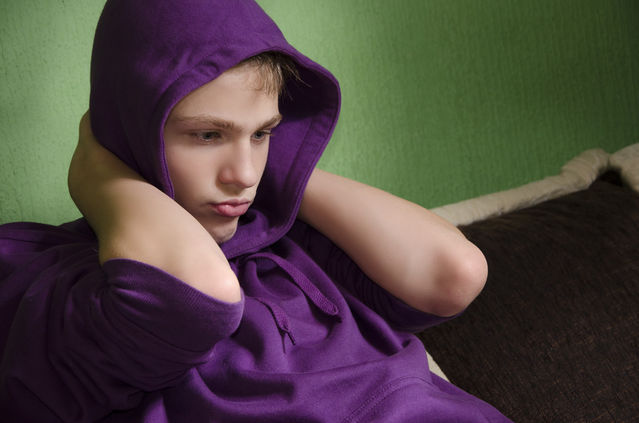 10 Reasons Teens Have So Much Anxiety Today