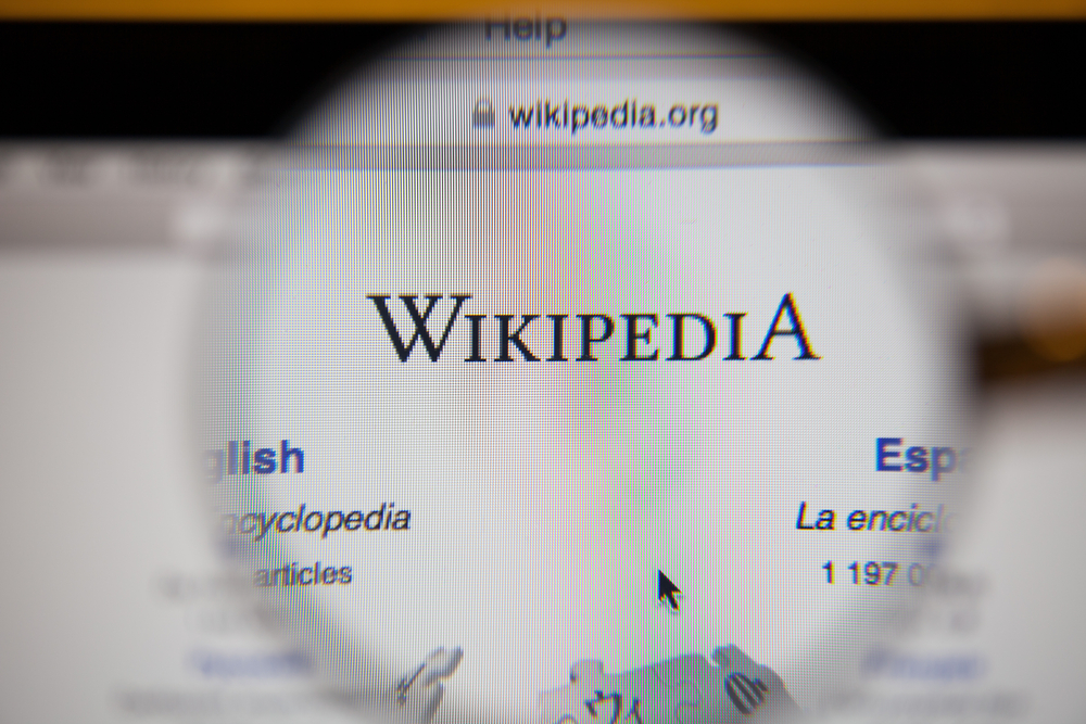 Wikipedia Working on a Search Engine to Compete With Google - Search Engine Journal