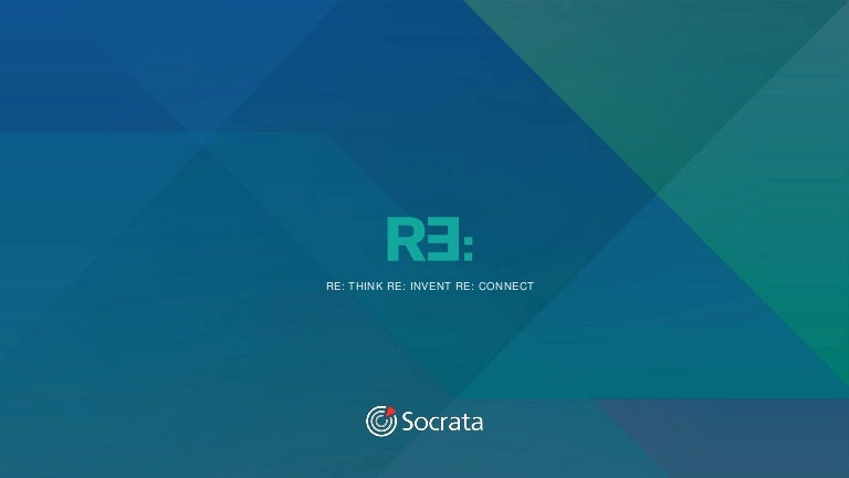 Powering Government: Standards, a Socrata Customer Summit 2015 Talk