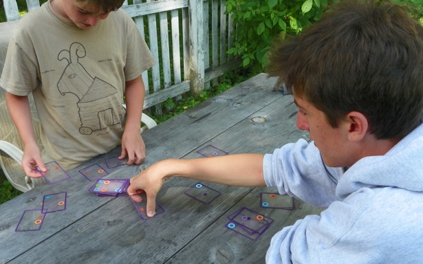 How Family Game Night Makes Kids Into Better Students