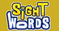 Sight Words - Sight Word Game for Kindergarten Kids