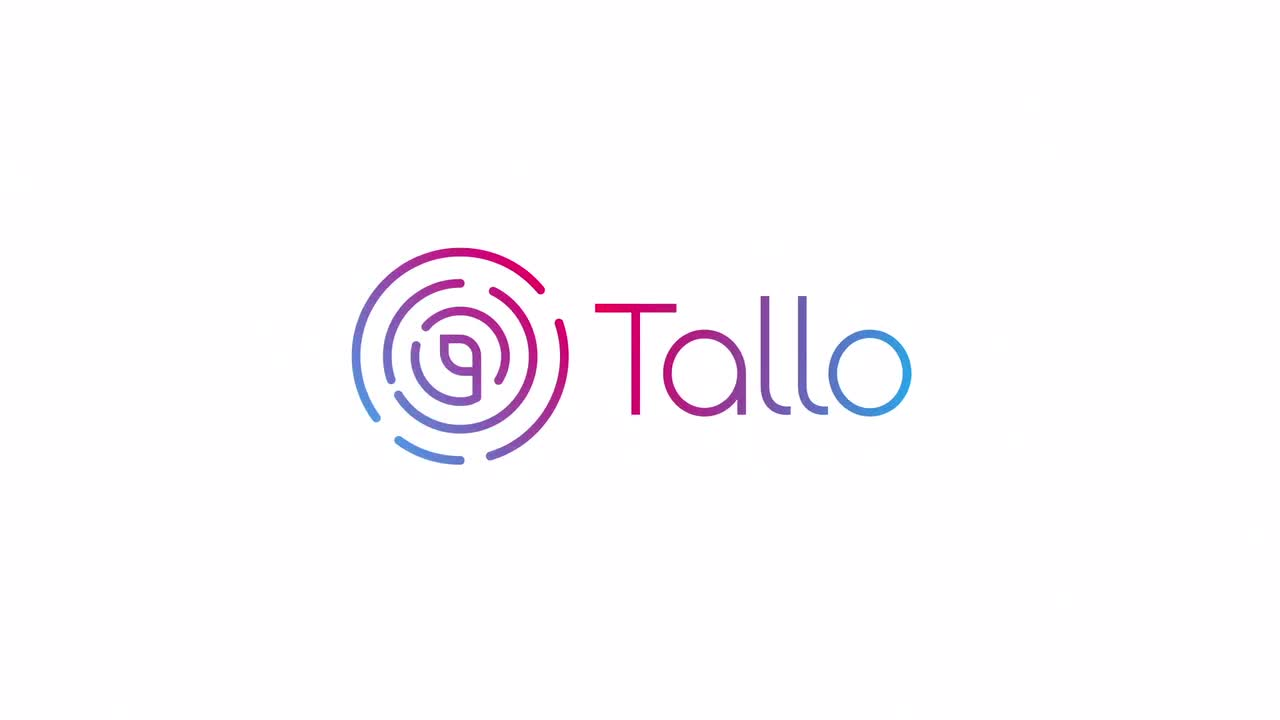 Tallo Announcement Video