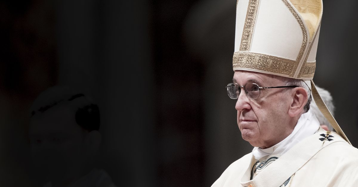 What a debate about Pope Francis's supposed liberalism says about the future of Catholicism