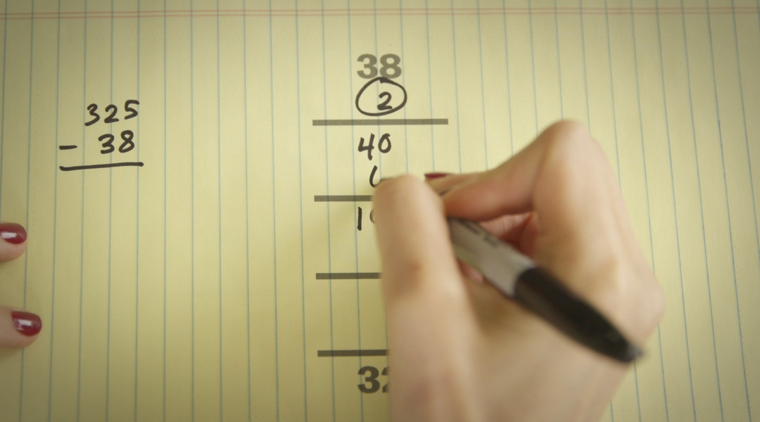 Common Core math, explained in 3 minutes