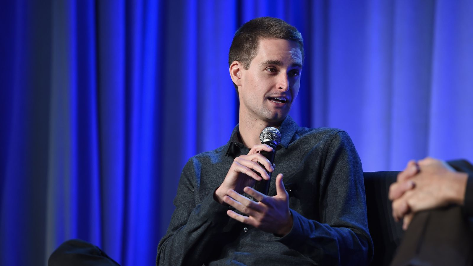 Snap's revenue growth looks like it will come from more ads, not more users