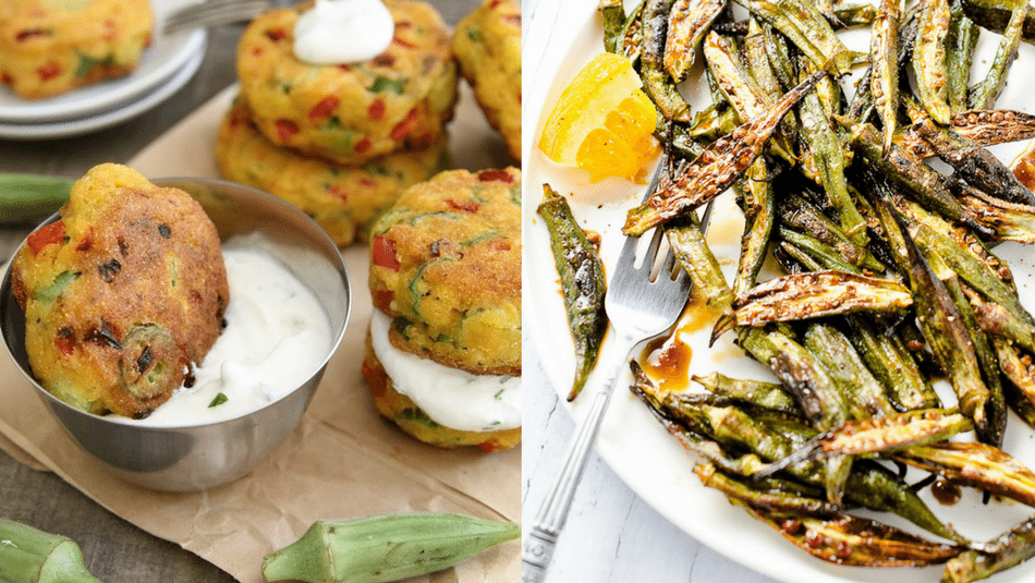 This Okra Recipe List Will Turn Any Hater into a Believer