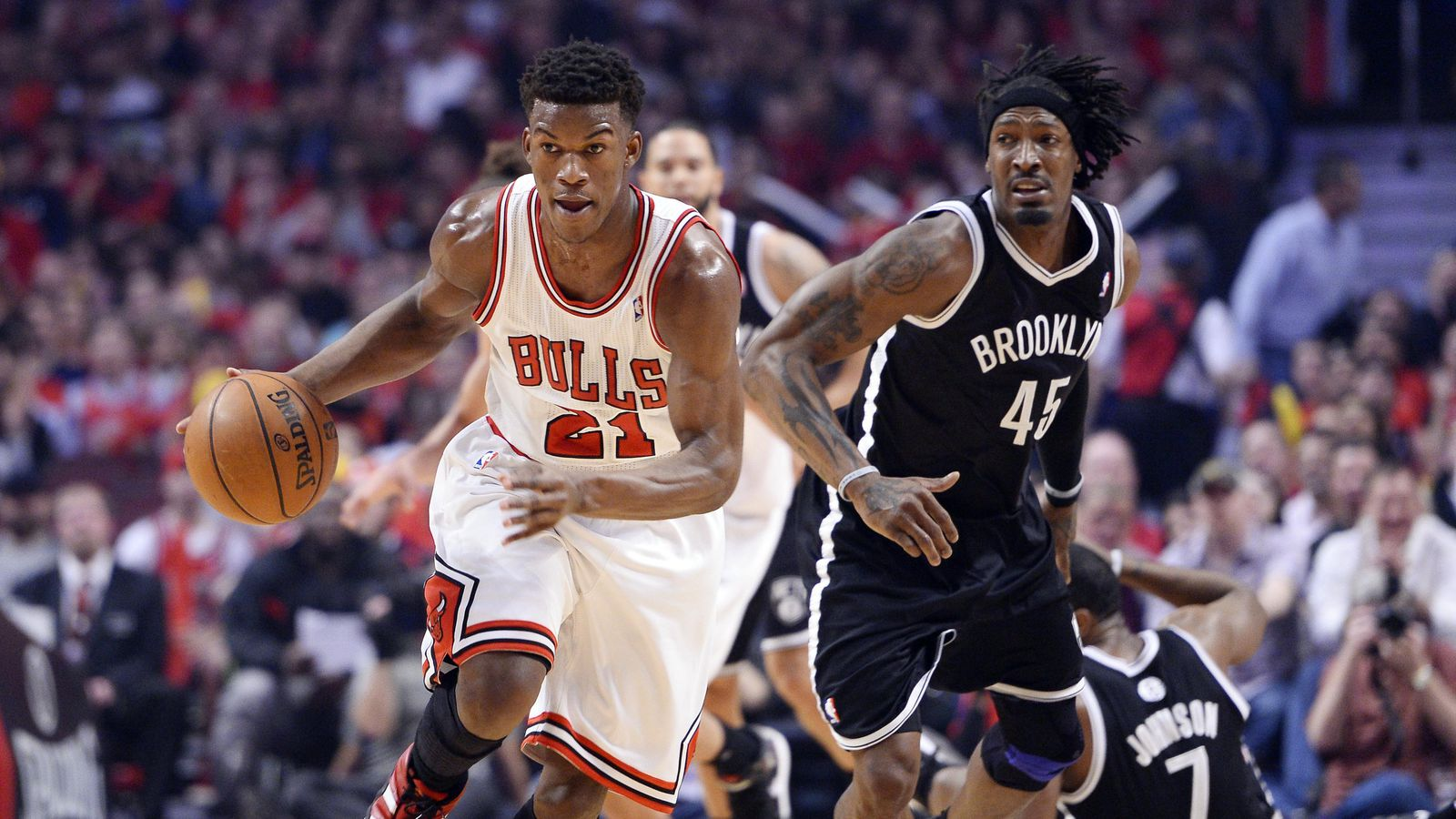 Jimmy Butler's Hollywood story is just beginning
