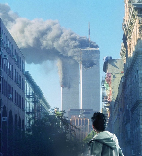 9/11/2001 - The Day Our Lives Changed Forever