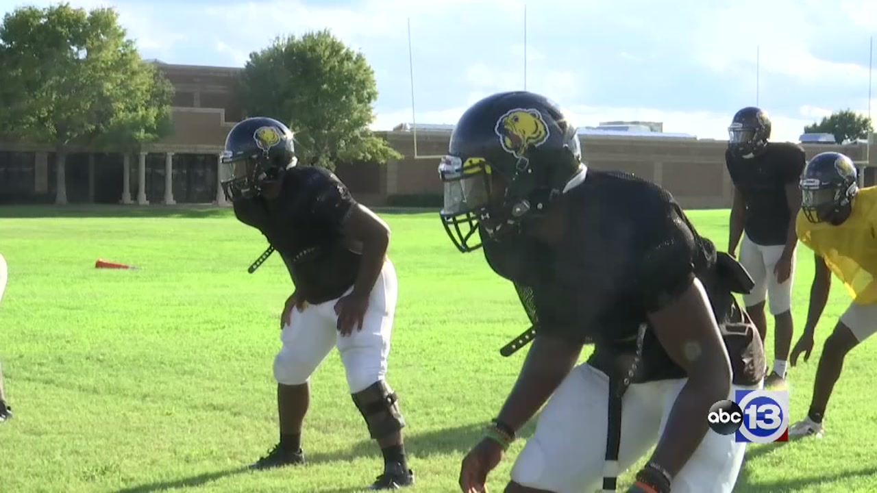 Hastings Bears boast melting pot of talent on the gridiron