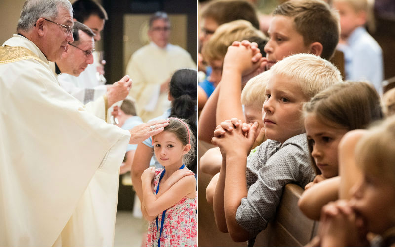 Is the Holy Spirit Transforming Your School? The Secret to an Authentically Catholic Institution, According a Catholic Educator | ChurchPOP