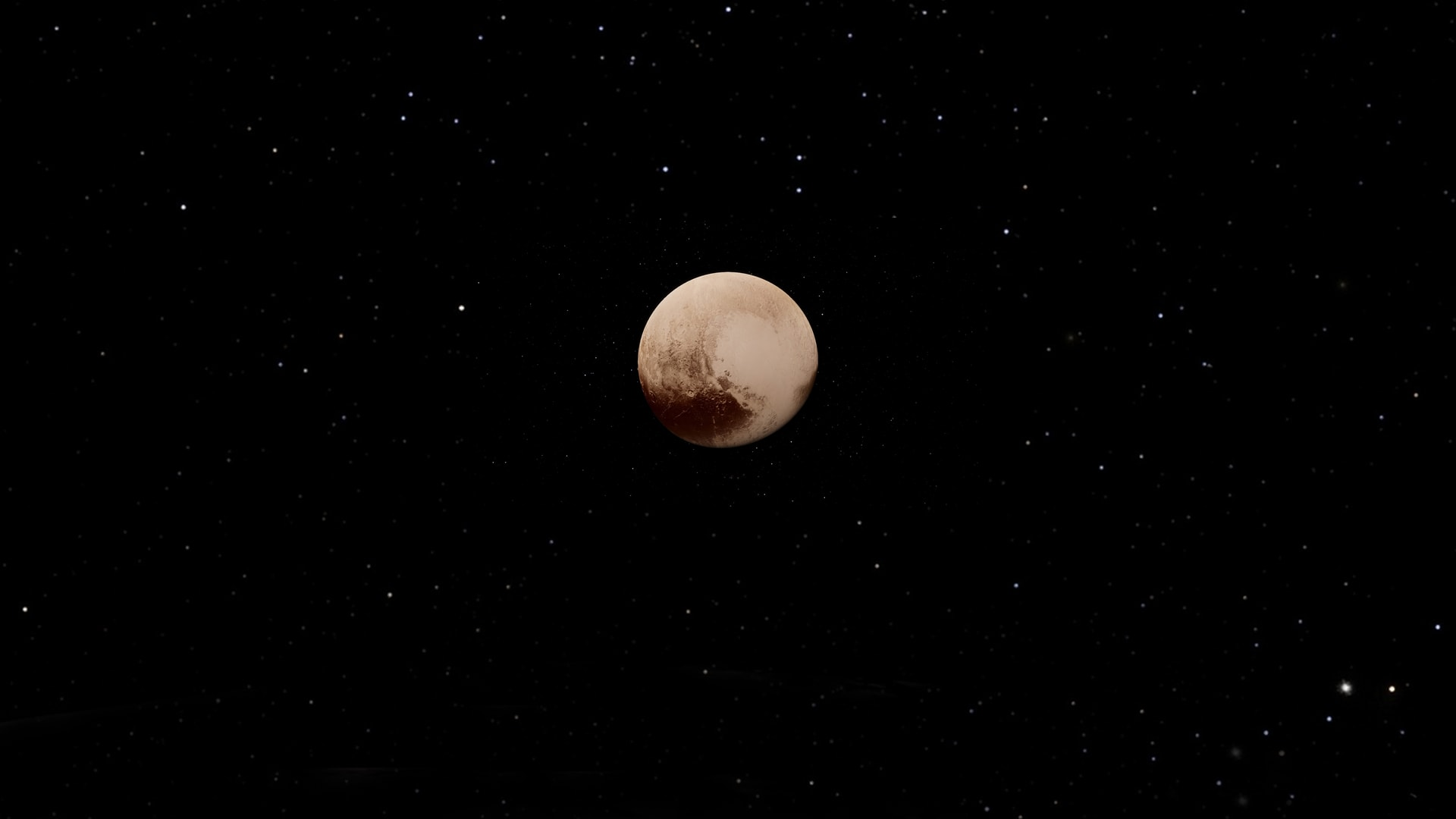 pluto demoted no longer a planet in highly controversial - HD1920×1080