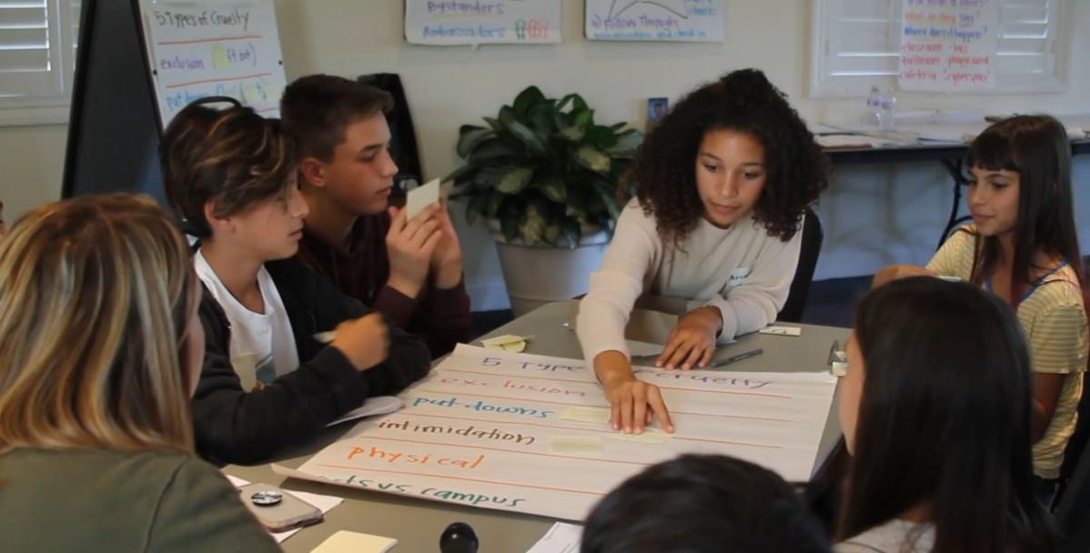 Safe School Ambassadors® - Community Matters