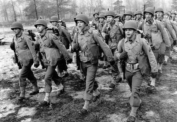 20 Mile March: How to Achieve Your Goals With Consistency | The Art of Manliness