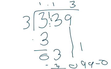 Divideing Decimals | Educreations