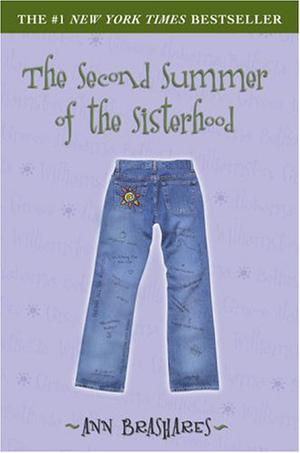 THE SECOND SUMMER OF THE SISTERHOOD by Ann Brashares | Kirkus Reviews
