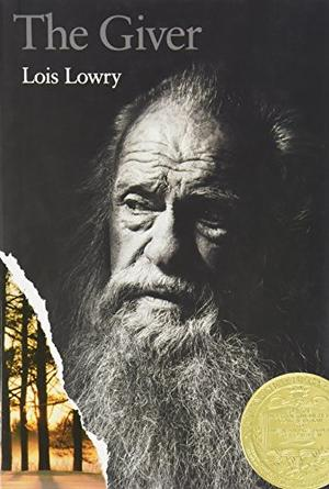 THE GIVER by Lois Lowry | Kirkus Reviews