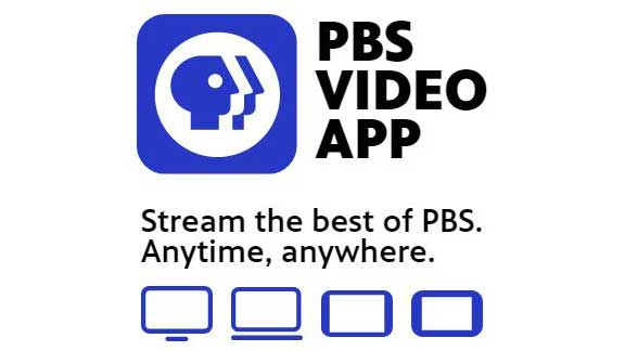 Download the PBS Video App for Free