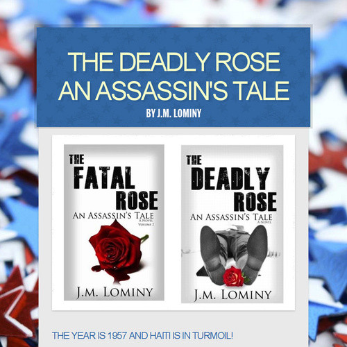 The Deadly Rose  An Assassin's Tale