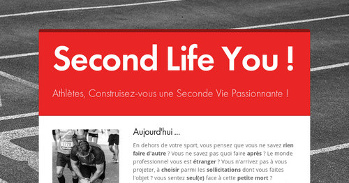 Second Life You !