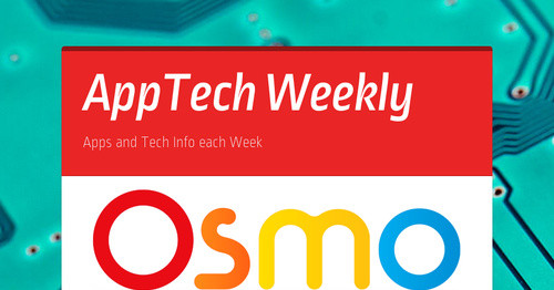 AppTech Weekly