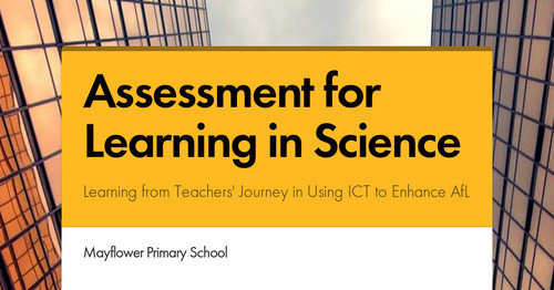 Assessment for Learning in Science
