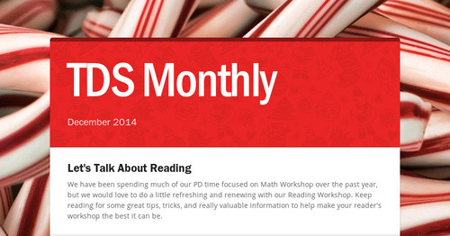 TDS Monthly