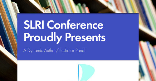 SLRI Conference Proudly Presents