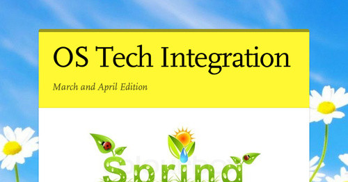 OS Tech Integration
