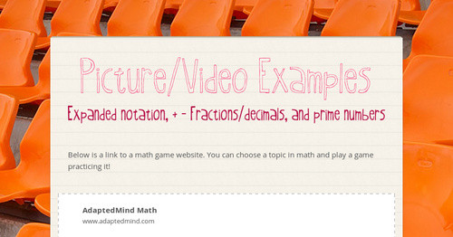 ms nielson s math page smore newsletters