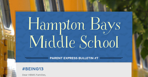 Hampton Bays Middle School