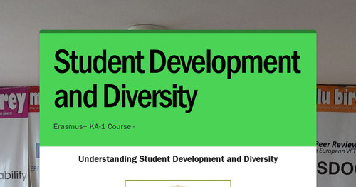 Student Development and Diversity