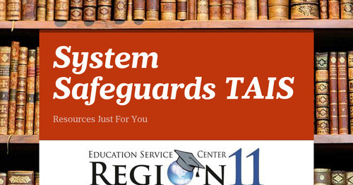 System Safeguards TAIS