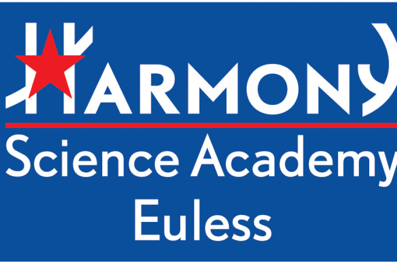 Click here to support HSA Euless Educational Campaign by Harmony Euless