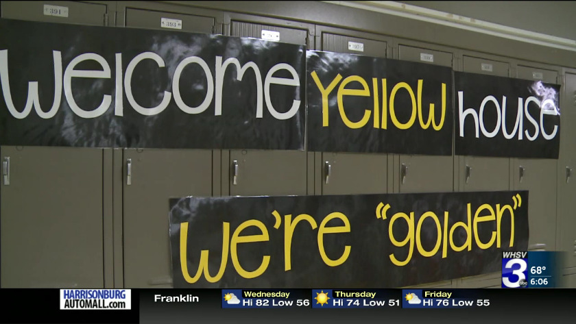 "Local elementary school creates new ""house"" set-up to foster inclusivity"
