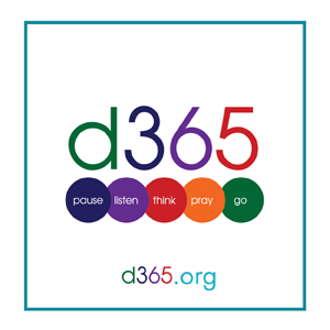 d365 Daily Devotionals - devotionals 365 days a year