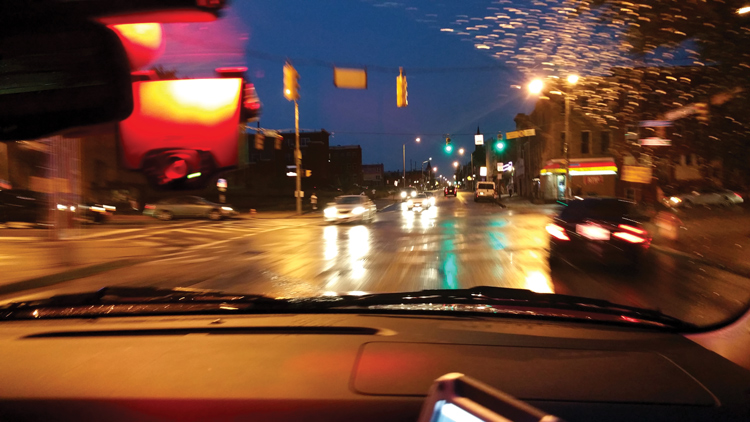 The Case Against EMS Red Lights and Siren Responses