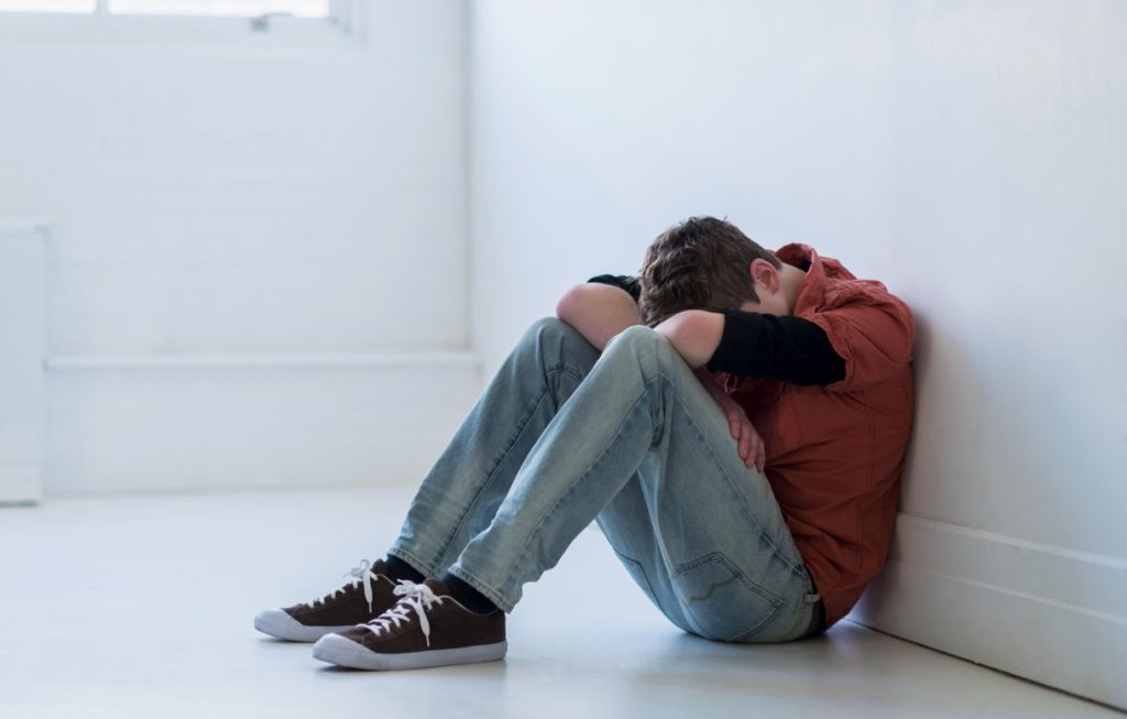 Nearly 1 in 5 teens seriously considers suicide. Can schools offer relief?