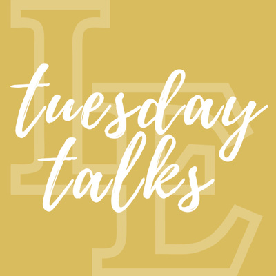 Tuesday Talks: Keeping Kids Safe Online by Tuesday Talks • A podcast on Anchor
